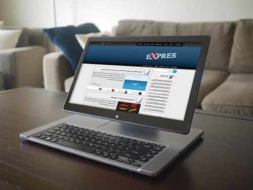 expres-v3-wordpress
