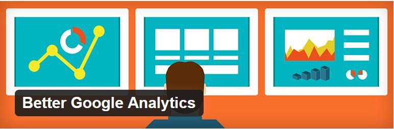 افزونه Better Google Analytics