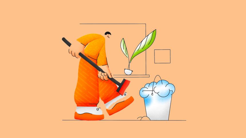 پاکسازی دیتابیس وردپرس و بهبود کارایی سایت