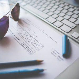چرا طراحی سایت مهم است؟