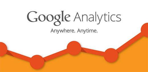 گوگل آنالیز