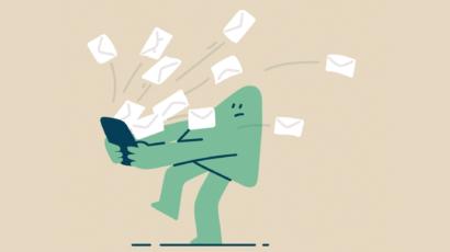 جلوگیری از جمع آوری ایمیل در سایت شما