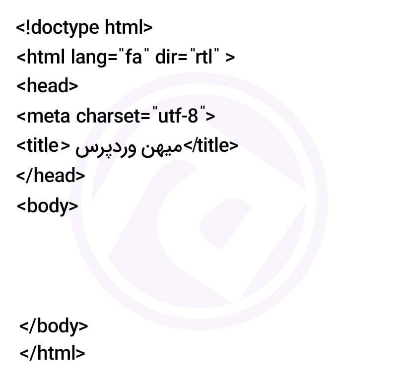 html code 1