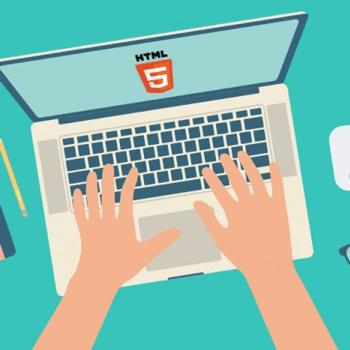 ایجاد قالب HTML و آشنایی با ساختار صفحات وب
