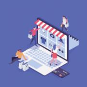 ارائه تخفیف خودکار به مشتریان فروشگاه آنلاین در ووکامرس