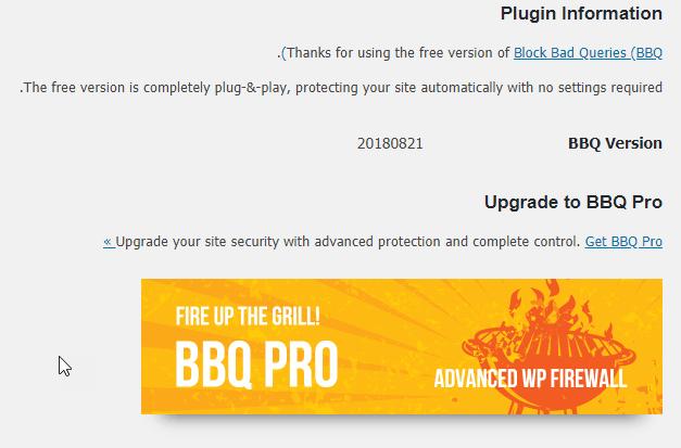 setting plugin 3
