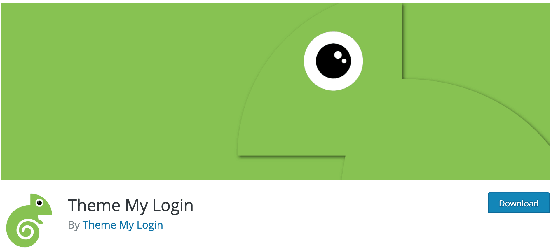 Theme My Login