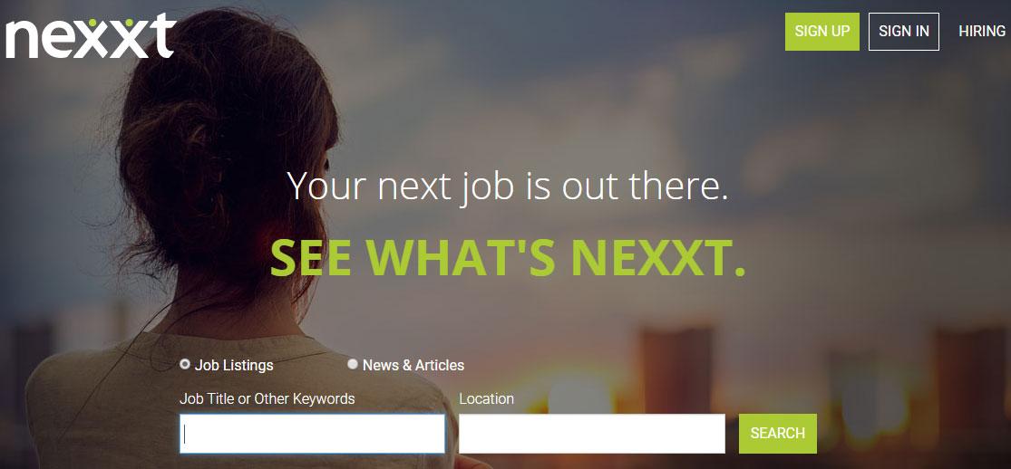 سایت Nexxt