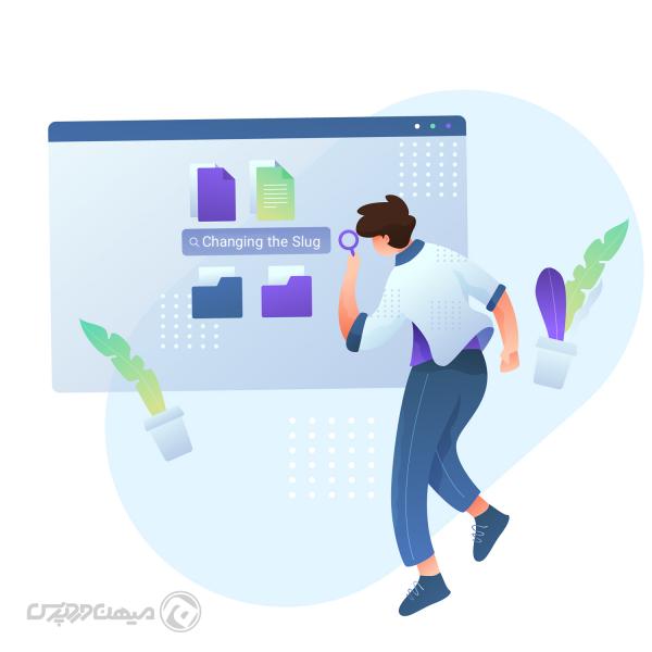 آموزش تغییر نامک در افزونه Easy Digital Downloads