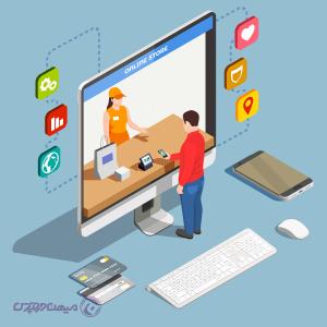 ایجاد صفحه حساب کاربری در Easy Digital Downloads