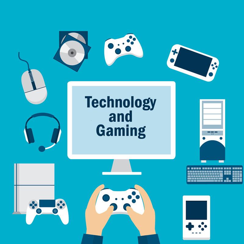 وبلاگ بازی و فناوری