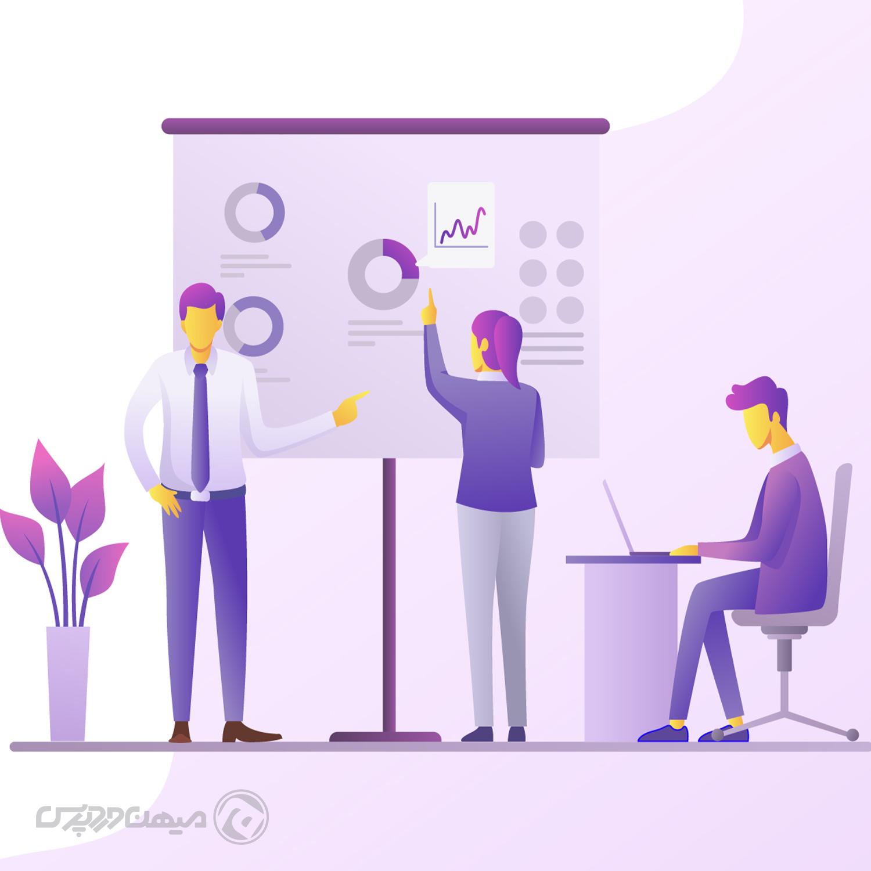 آموزش ساخت ارائه در وردپرس بدون نیاز به PowerPoint