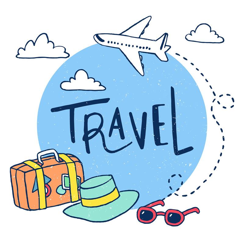 وبلاگ مسافرتی