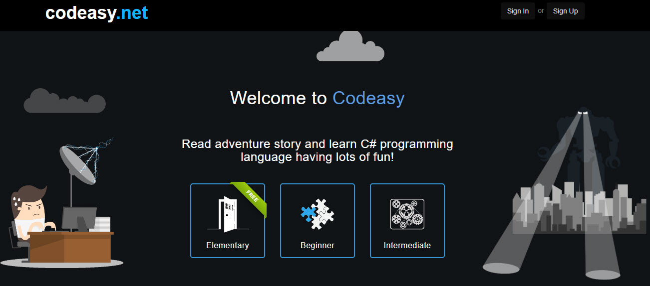 Codeasy.net