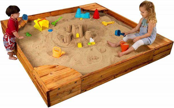 سند باکس گوگل Sandbox Google چیست