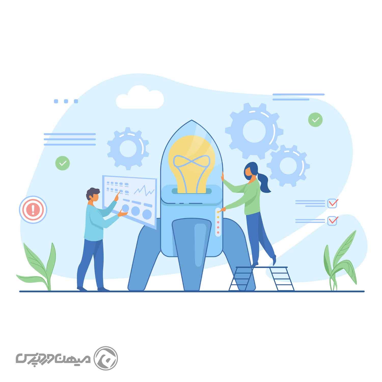 استارتاپ چیست و چطور استارتاپ موفق ایرانی راه اندازی کنیم