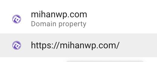 ثبت سایت با HTTPS در گوگل سرچ کنسول