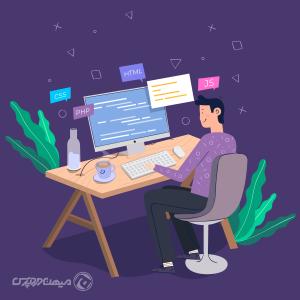 کدنویسی یا برنامه نویسی