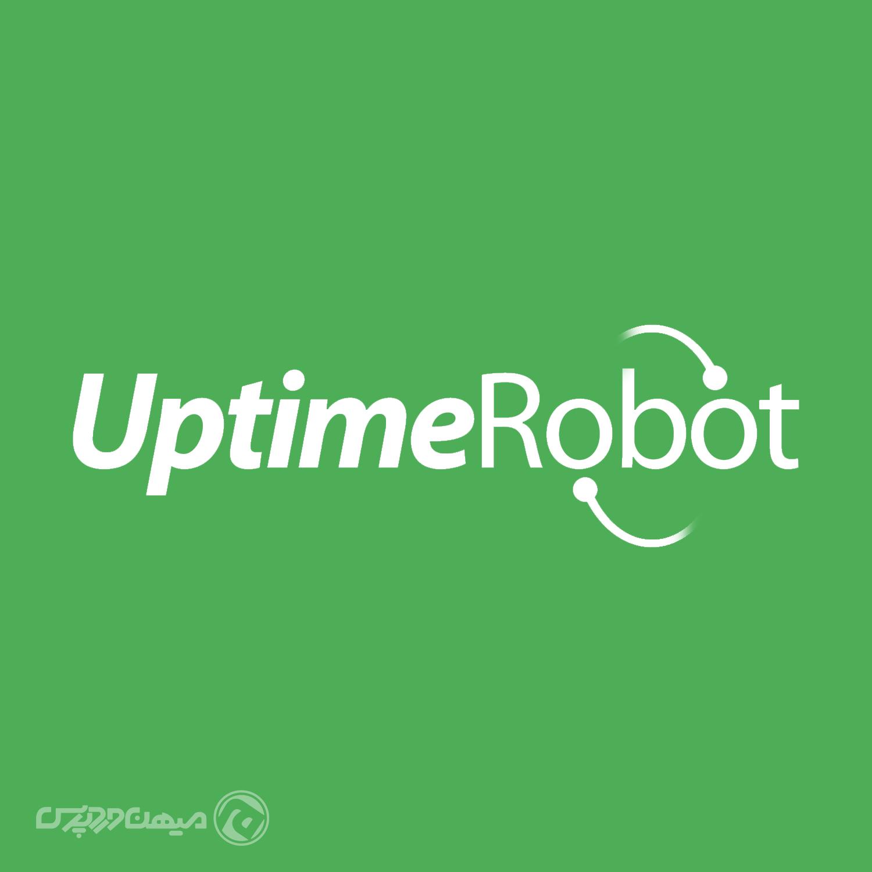 آموزش ثبت سایت در Uptimerobot
