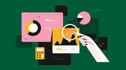 گوگل آنالیتیکس ۴ منتشر شد! آینده بررسی آمار و اطلاعات