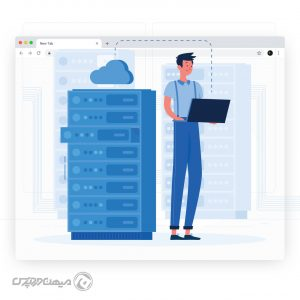 وب سرور چیست و کدام وب سرور برای میزبانی سایت ما بهتر است
