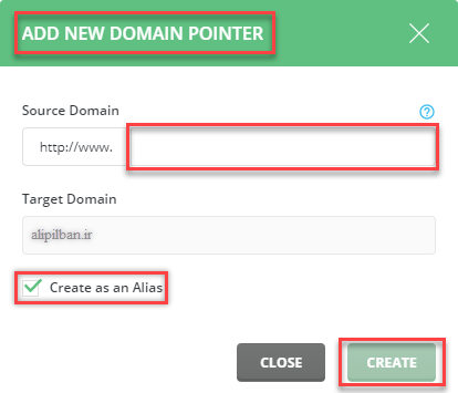Domain Pointers3