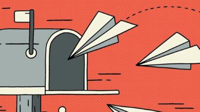 افزودن CSS به ایمیل های ووکامرس