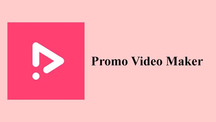 نرمافزار Promo Video Maker
