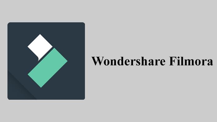 نرمافزار Wondershare Filmora