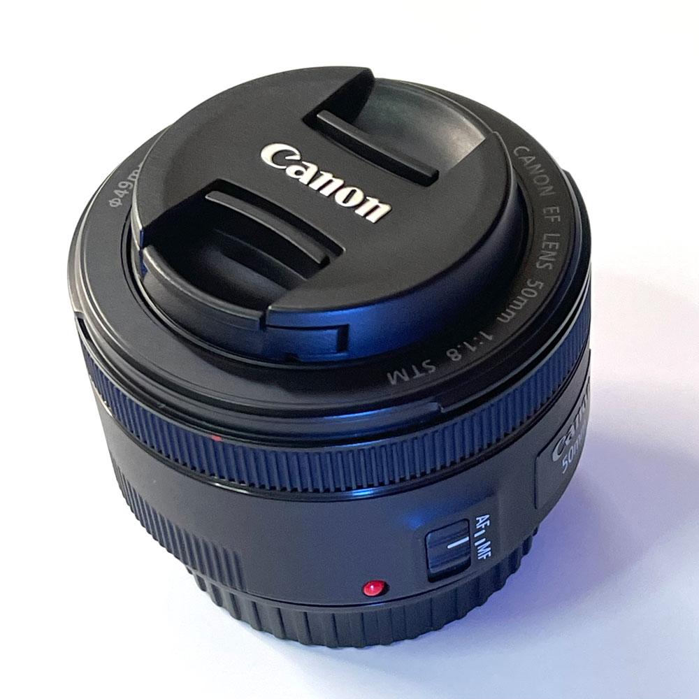 camera lens 3