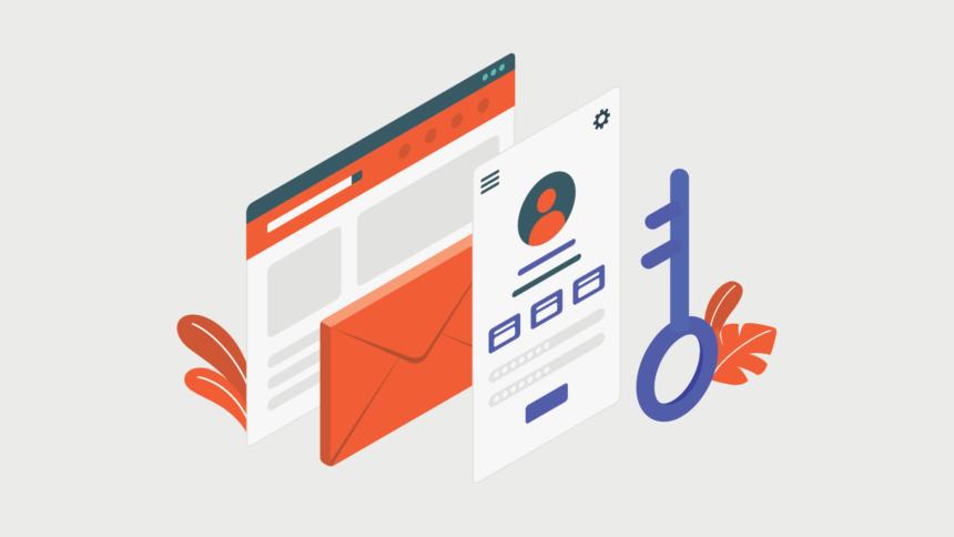 ورود و عضویت در سایت وردپرس با اکانت گوگل