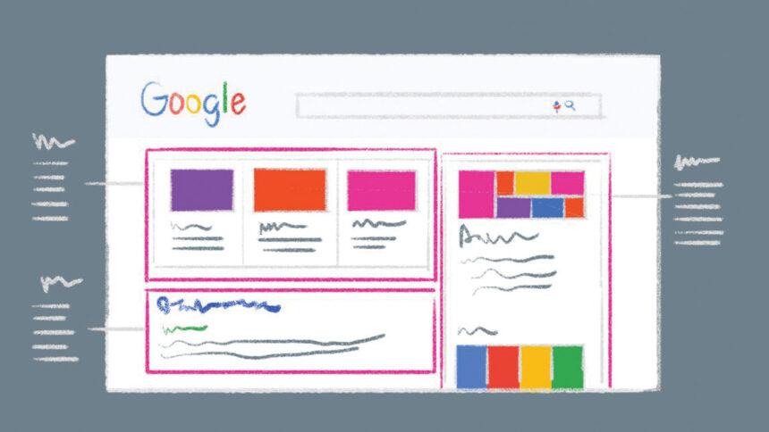 SERP چیست؟ انواع SERP نمایش داده شده در گوگل