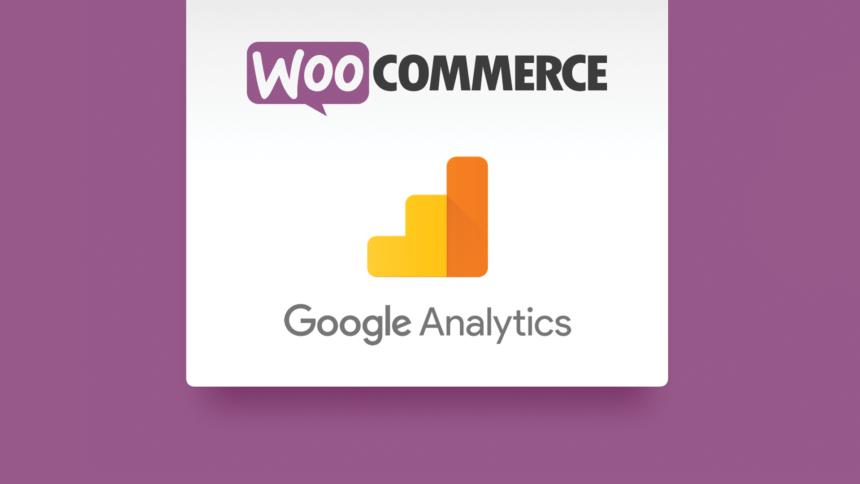دانلود: نسخه اصلاح شده افزونه WooCommerce Google Analytics Integration