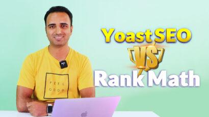 Yoast SEO یا RankMath کدام یک بهتر است