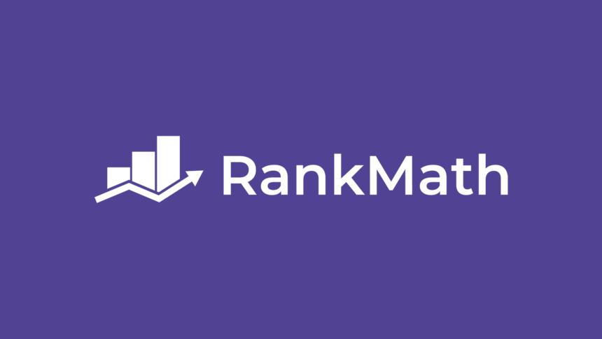 Rank Math Plugin – The Best WordPress SEO Plugin