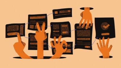 راه اندازی کسب و کار اینترنتی موفق با پاسخ به 5 سوال اساسی