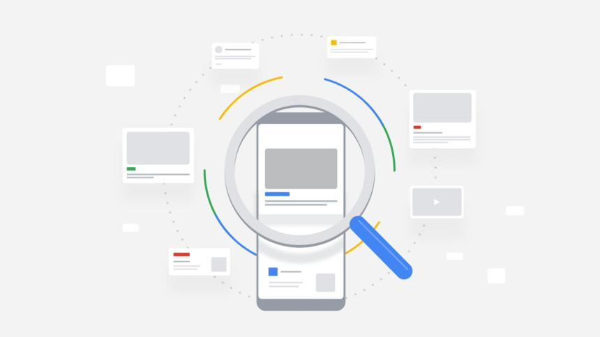 تغییر عنوان نتایج توسط گوگل : خبر خوب یا بد