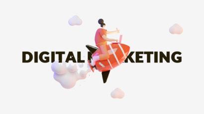 دیجیتال مارکتینگ چیست؟ آموزش بازاریابی دیجیتال و اصطلاحات آن