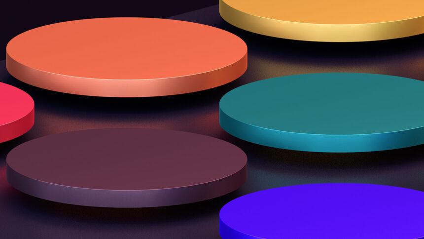 رنگ سازمانی چیست؟ بررسی نکات مهم و پیشنهاد رنگ سازمانی